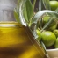 Oliera con olio extravergine