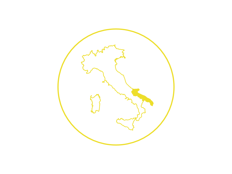 Icona della Puglia